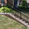 Residential Hand Rails