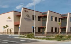 High Desert Federal Credit Union