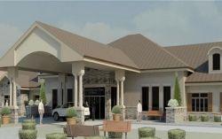 Good Samaritan Home – New North Building
