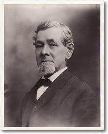 Founder JH Michelmann